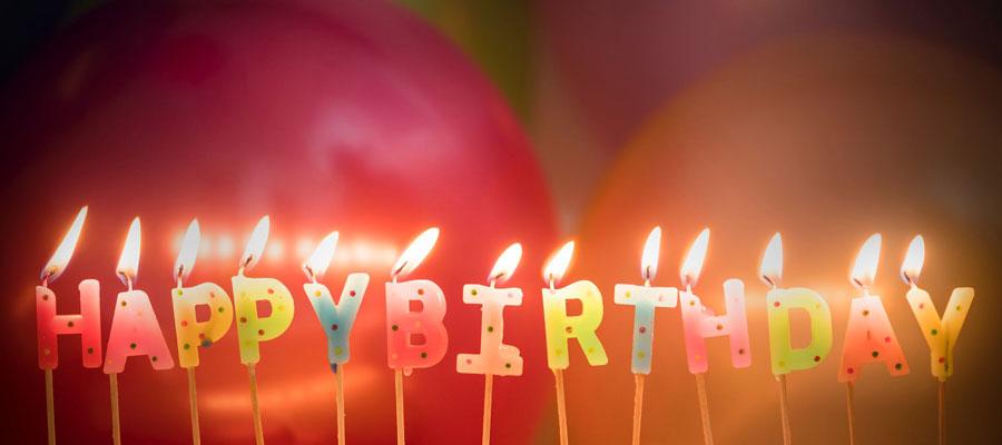 350 Frasi Di Auguri Di Buon Compleanno La Raccolta Delle Piu Belle