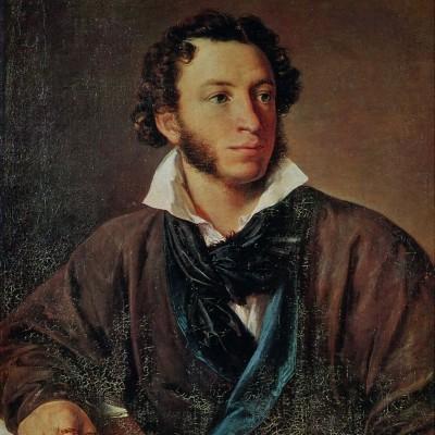 Aleksandr Puškin