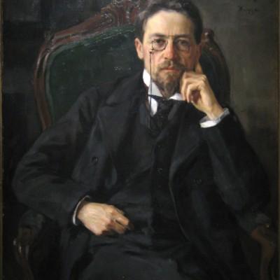 Anton Čechov