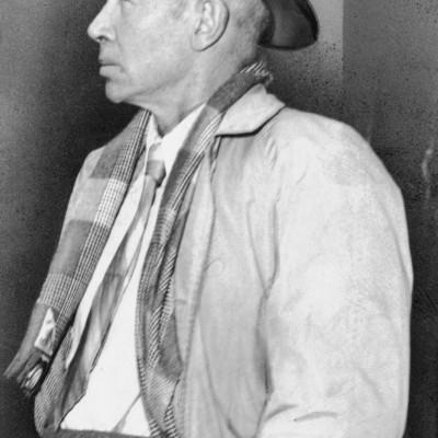 Edward Estlin Cummings