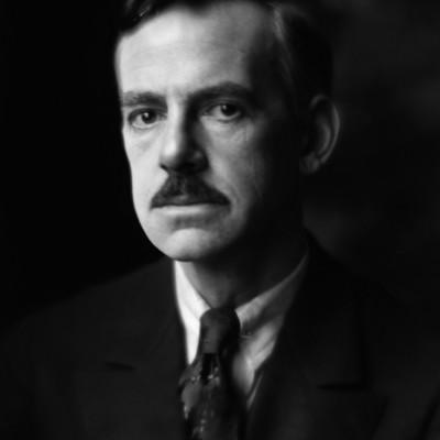 Eugene Gladstone O'Neill