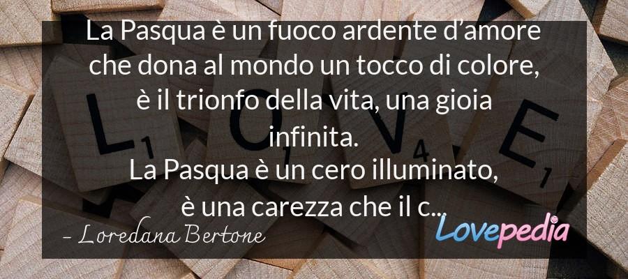 Loredana Bertone