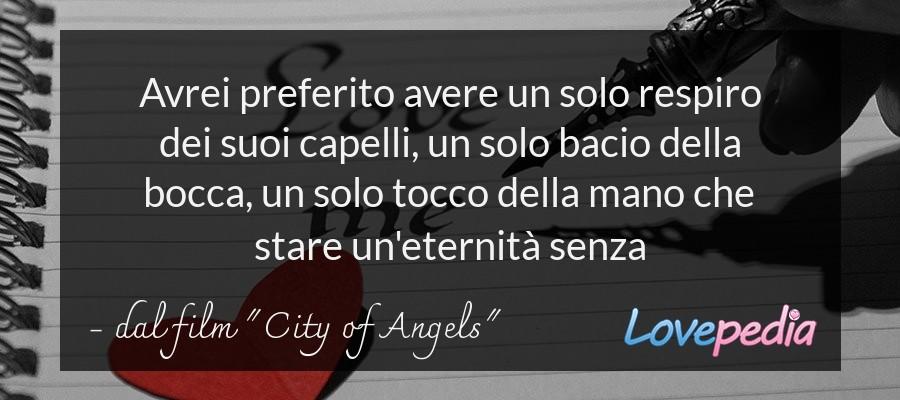 """dal film """"City of Angels"""""""