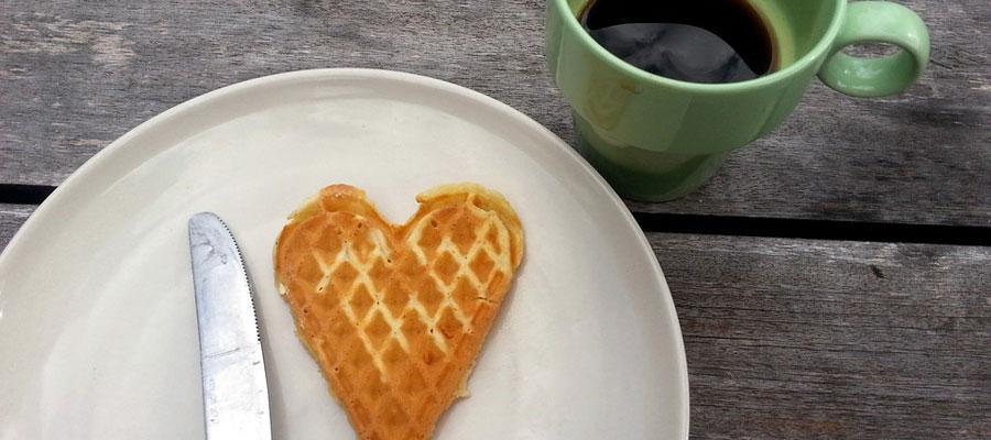 Frasi Buongiorno Amore